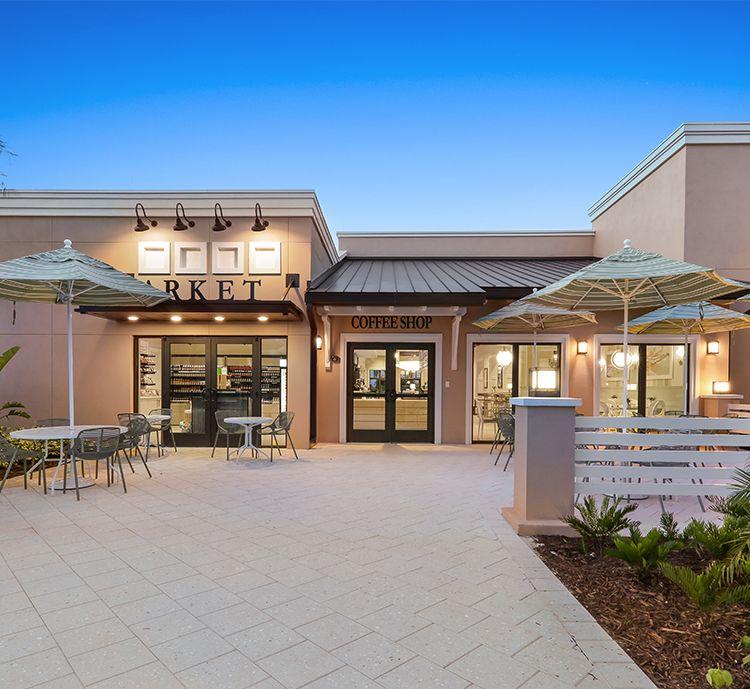 Solara Resort Florida