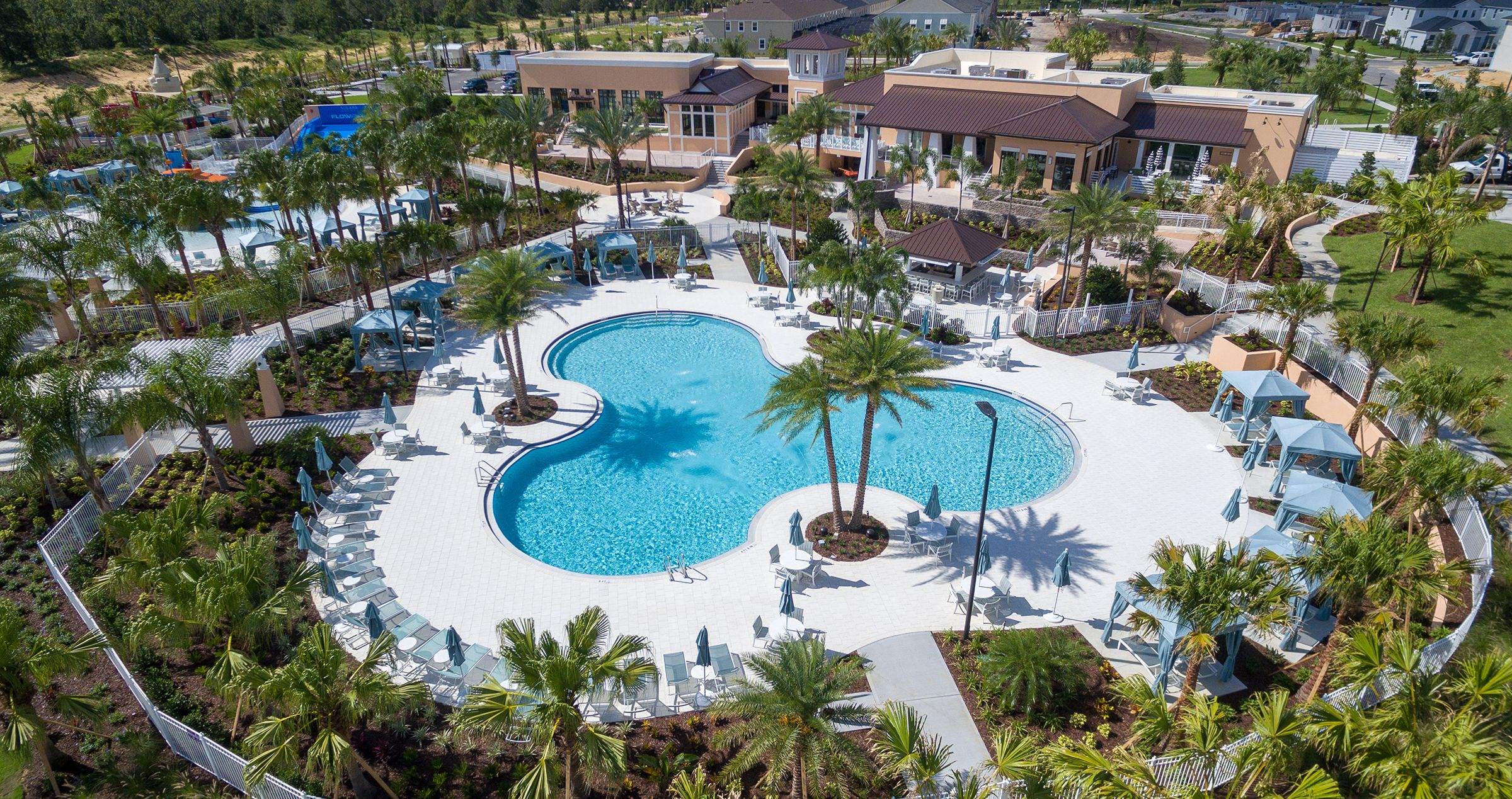 Solara Resort Florida  Luxury Villas  Orlando Vacation