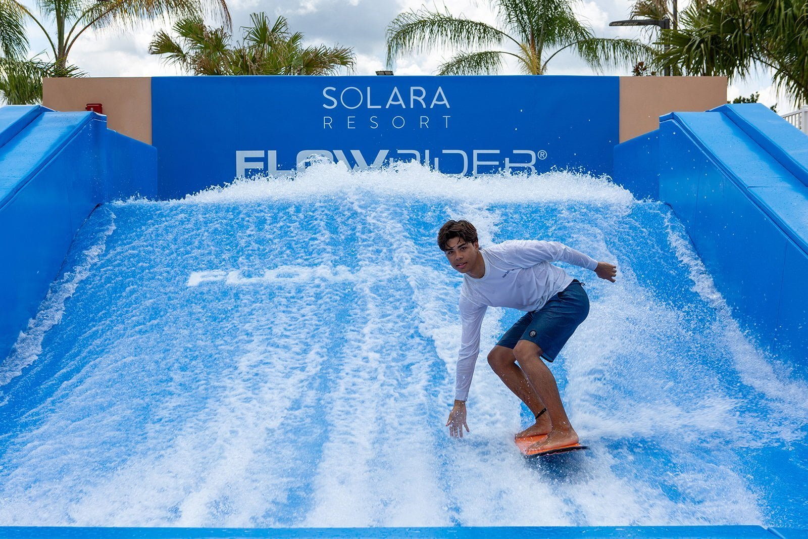 Solara Resort Amenities